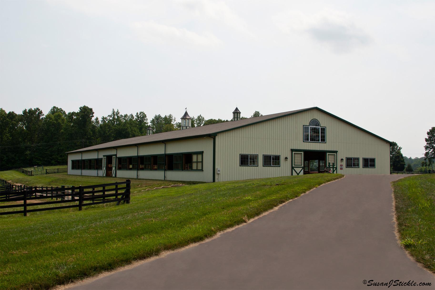 Facilities8