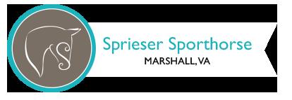 Sprieser Sporthorse LLC